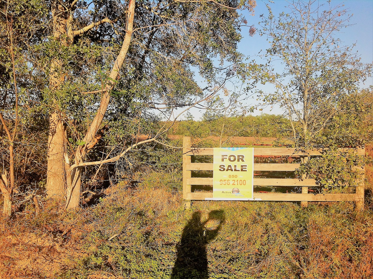 155ac Prime Ground Chipley, FL