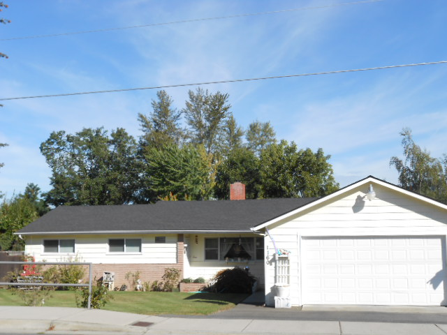 1160 Grandview Grants Pass, OR