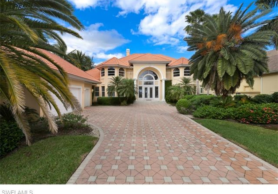 11340 Longwater Chase Ct Fort Myers, FL
