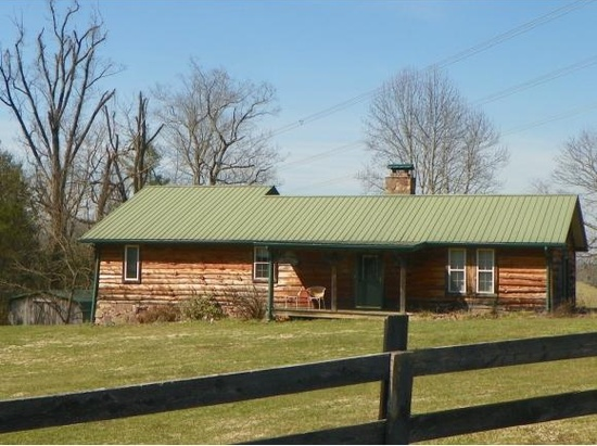 540 Timber Ridge Rd Bluff City, TN