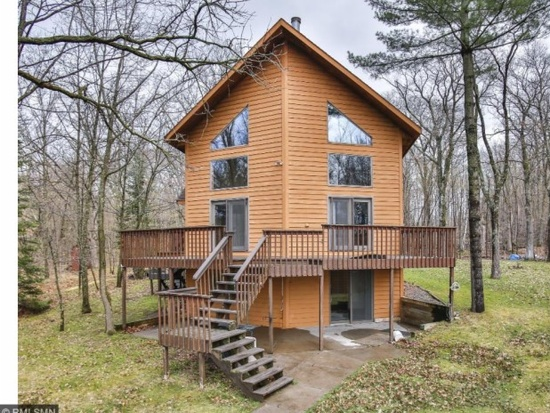 2270 Woodland Shrs Luck, WI