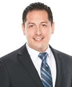 Alex Saavedra