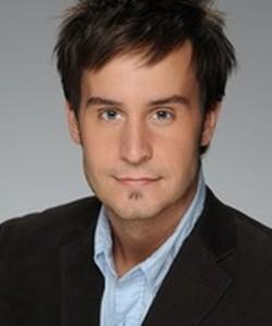 Blake Ginther