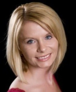 Christy Weber