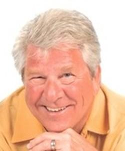Dave Parrish