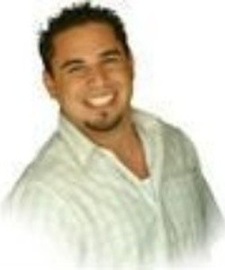 Eddy Milanes