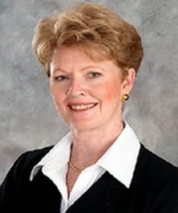 Mary Ellen Peters