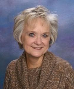 Peggy Gregan
