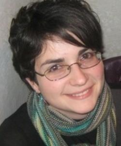 Masha Senderovich