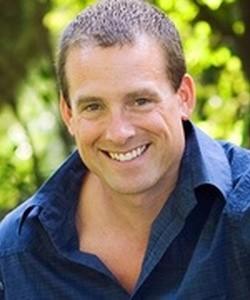 Derek Blanchard