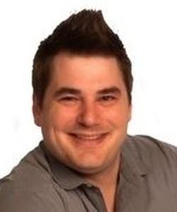 Derek J Kats