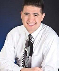 Aaron Sandoval