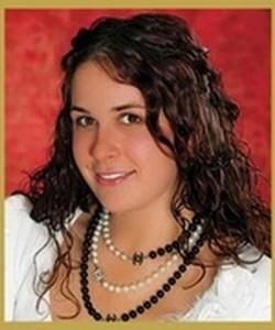 Alissa Pugh Clark, RSD