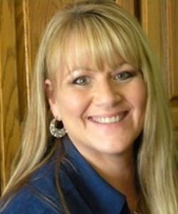 Gina Alvis Watts