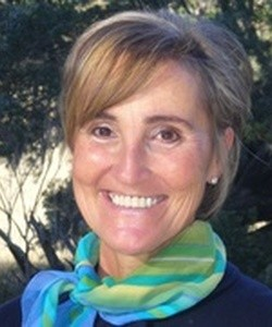 Corinne Woodman