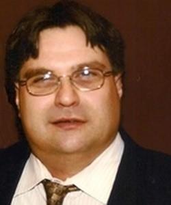 Ed Maffucci