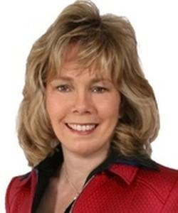 Christine Richardson