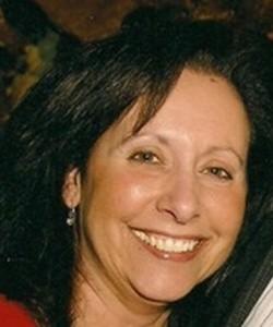 Annette Ferrara Backes