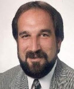 Bob Baudo
