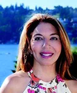 Fay Besharat