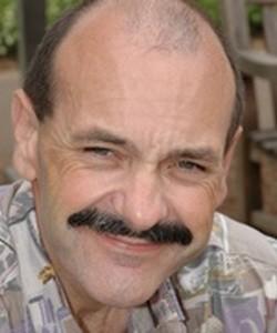 Billy Gravitt