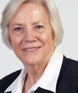 Ellen Faurot