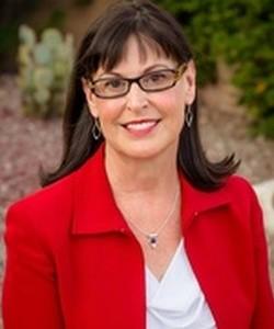 Angela Tennison