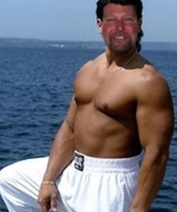 Rick Rivera