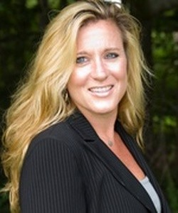 Tracy Molloy