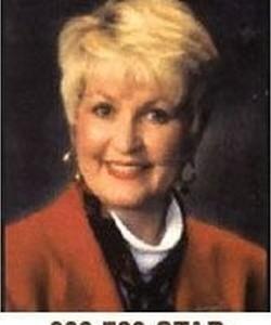 Sue McClurg