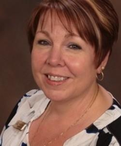 Jeanette Denney