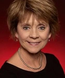 Linda Mildon
