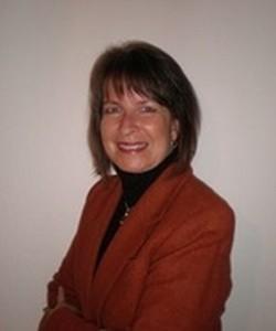 Bernadine Eberle