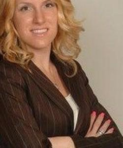 Amanda M. Walsh