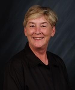 Gayle Van Wagenen