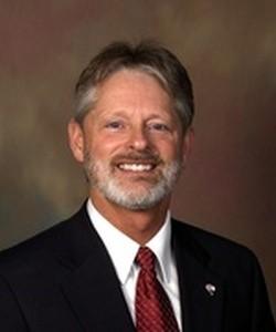 Larry Keeble