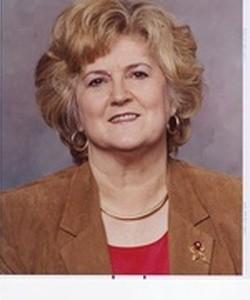 Betty Zwilling
