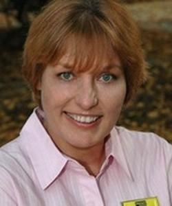 Desie Custer