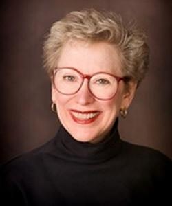 Helen Crow
