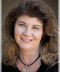 Tina Crook
