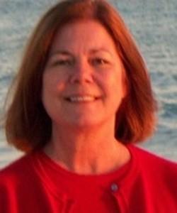 Jeannie Wilson