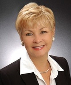 Suzanne Jarvis