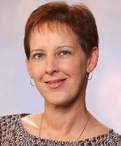 Tammy Theis
