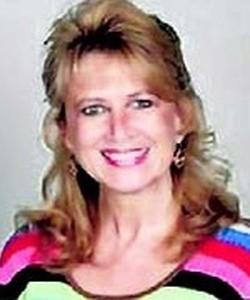 Suzanne Glocker