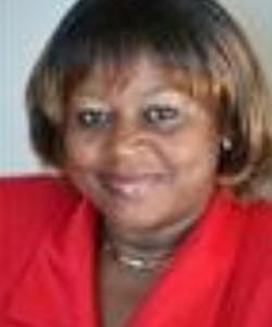 Marjorie Lewis-Taylor