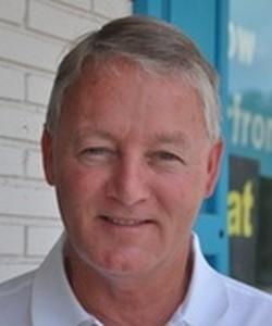Russ Fielden