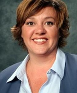 Tina Benjamin