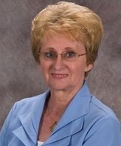 Helen Wanca CRS