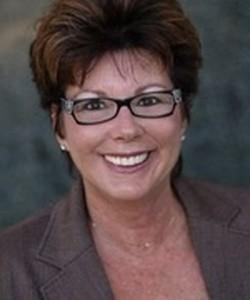 Sharon Wegener