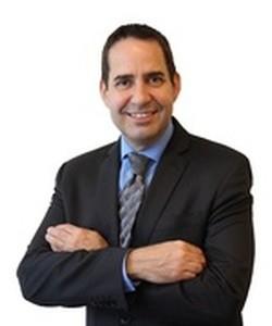 David Bistany
